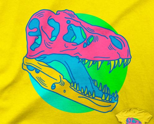 Sickasaurus-Rex